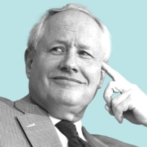 Image of William Kristol