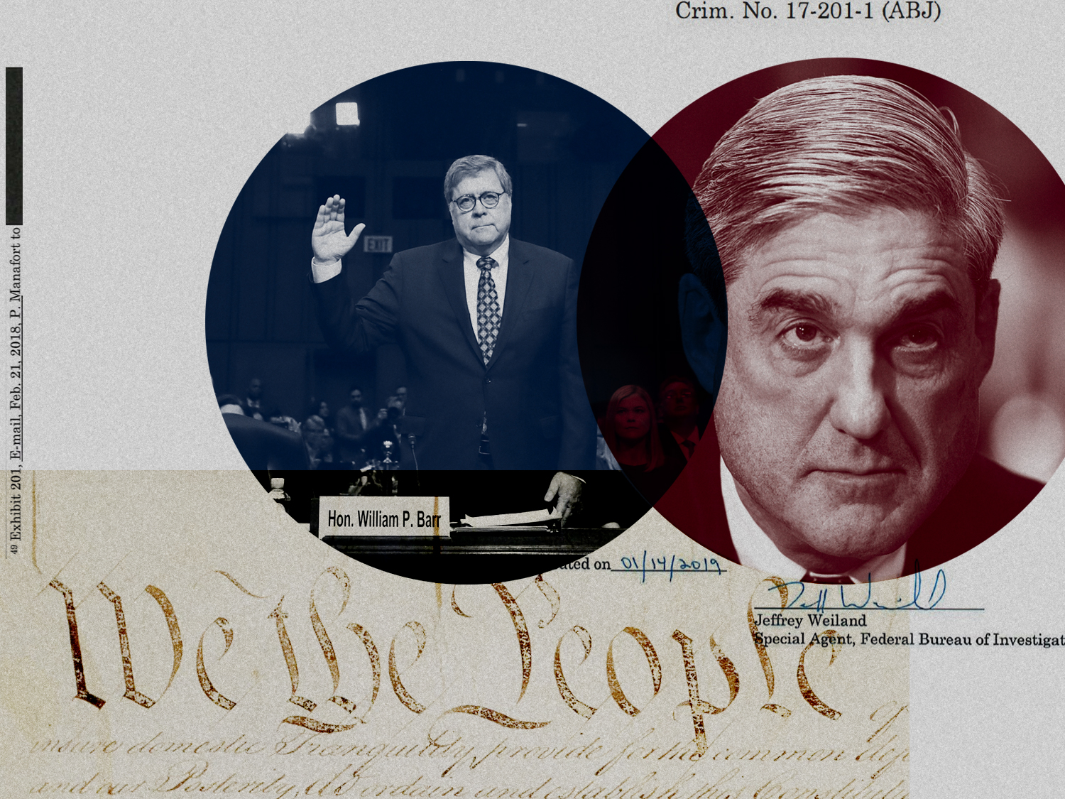 Four Arguments About the Mueller Report You Should Ignore