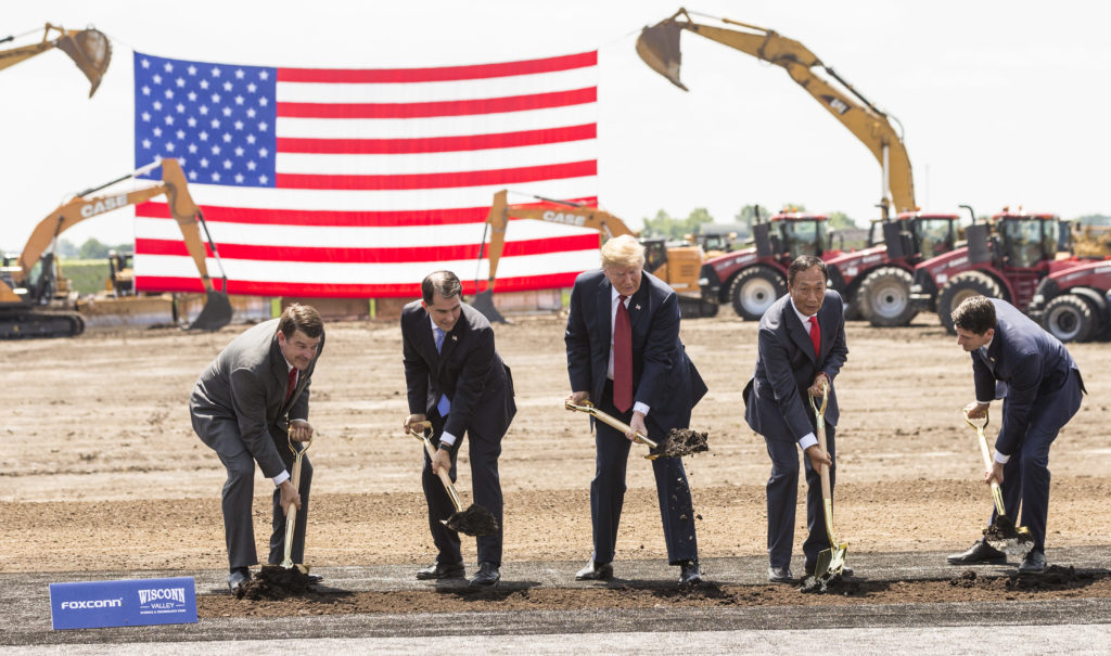 The Foxconn Boondoggle Was Even Worse Than We Thought