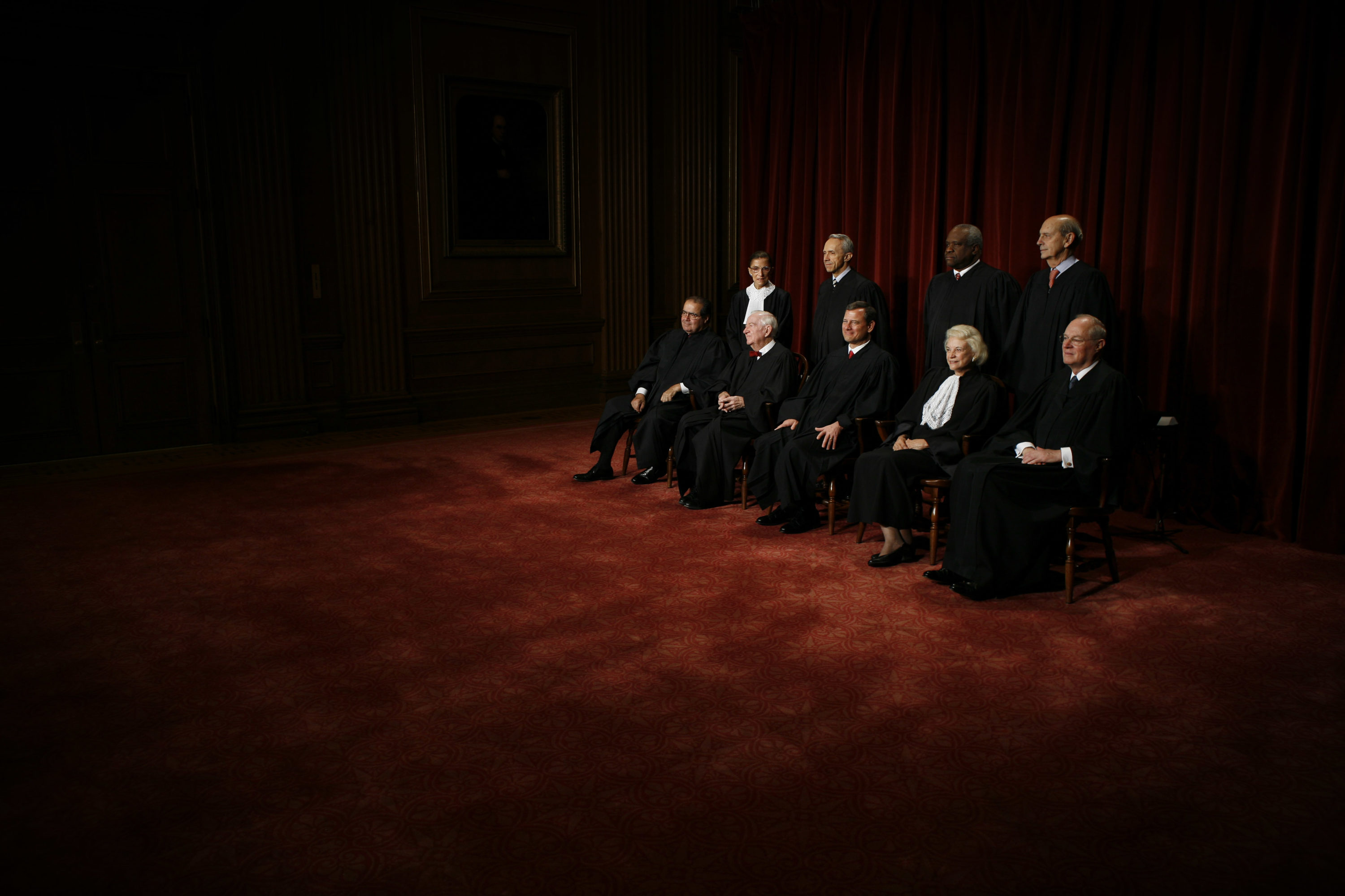 Congress's Politicization of the Federal Courts Is Scary for Democracy