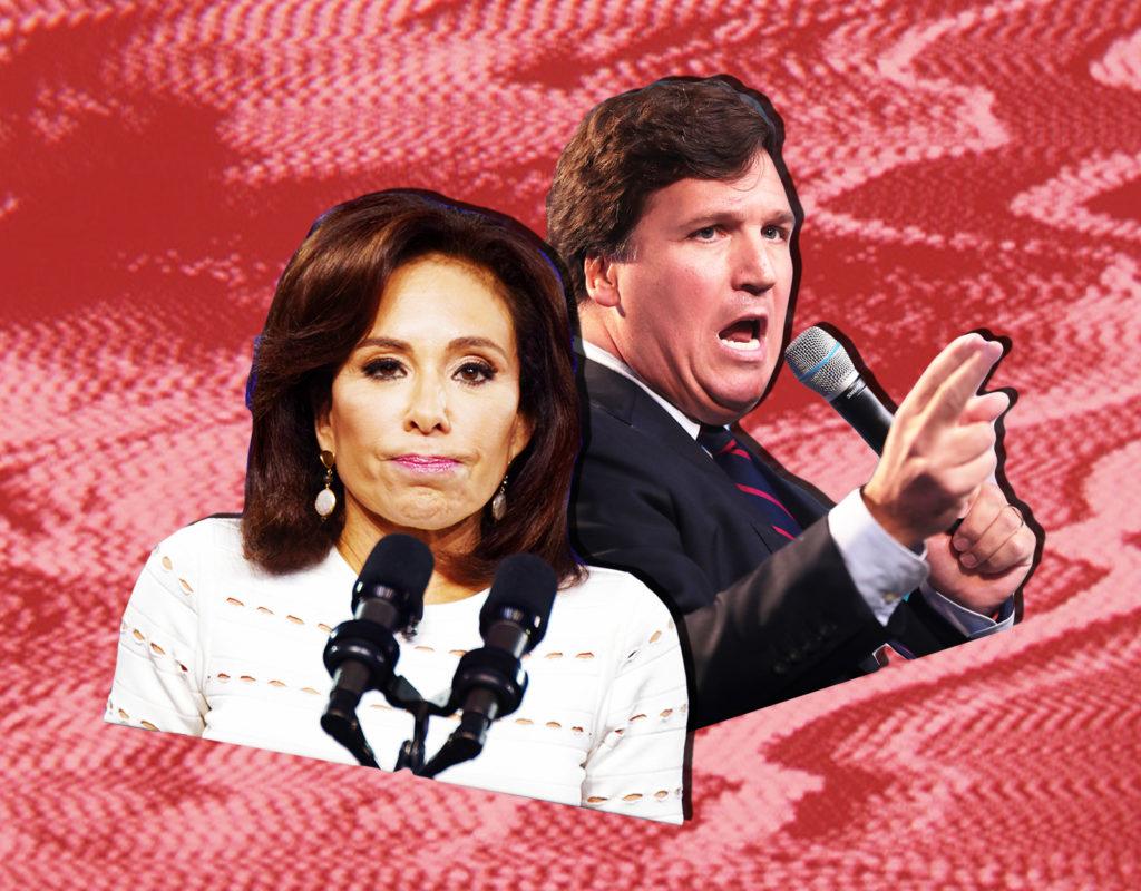 Who is Defending Judge Jeanine's Bigotry? - The Bulwark