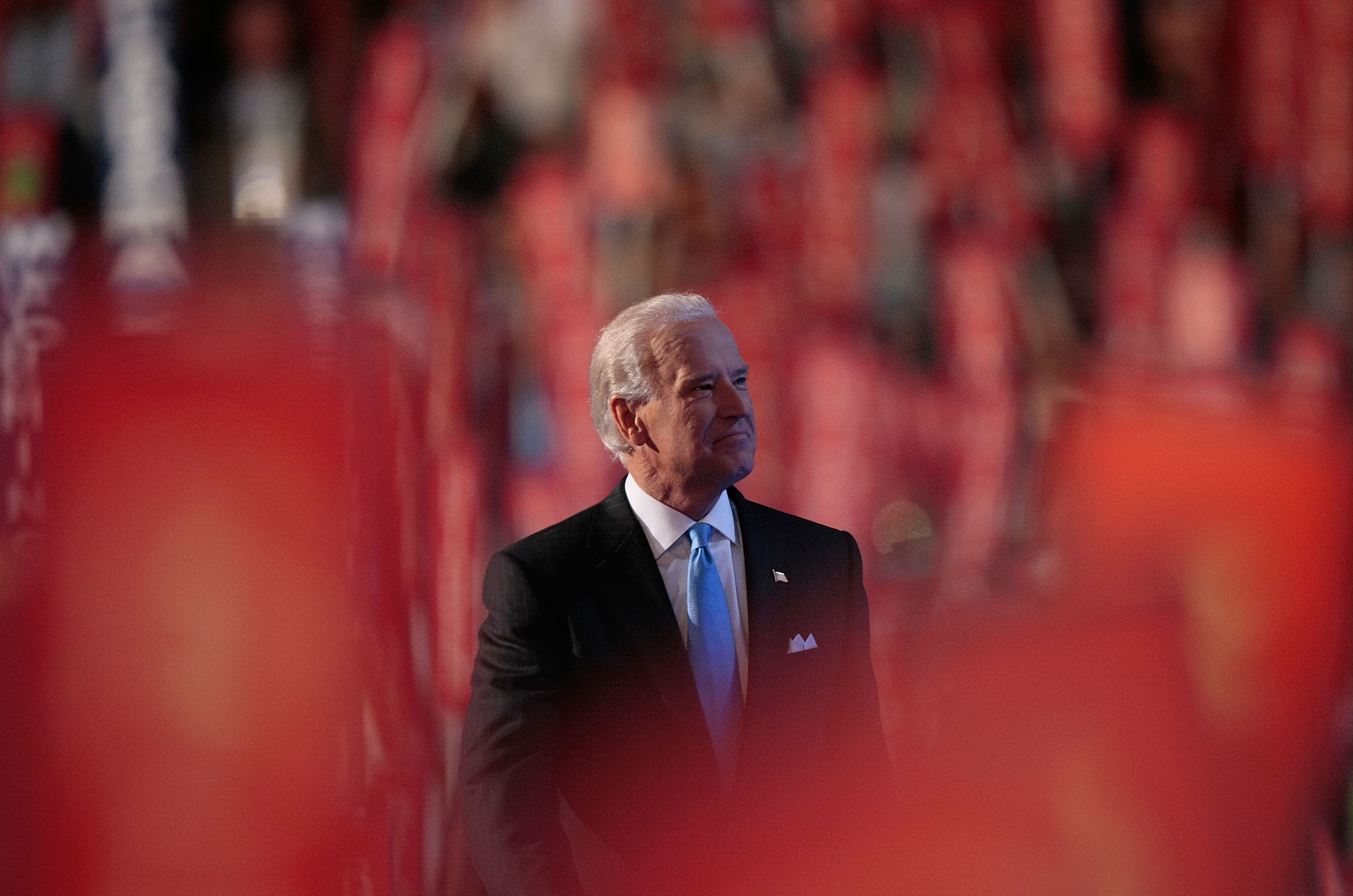 The Democrats' Joe Biden Problem