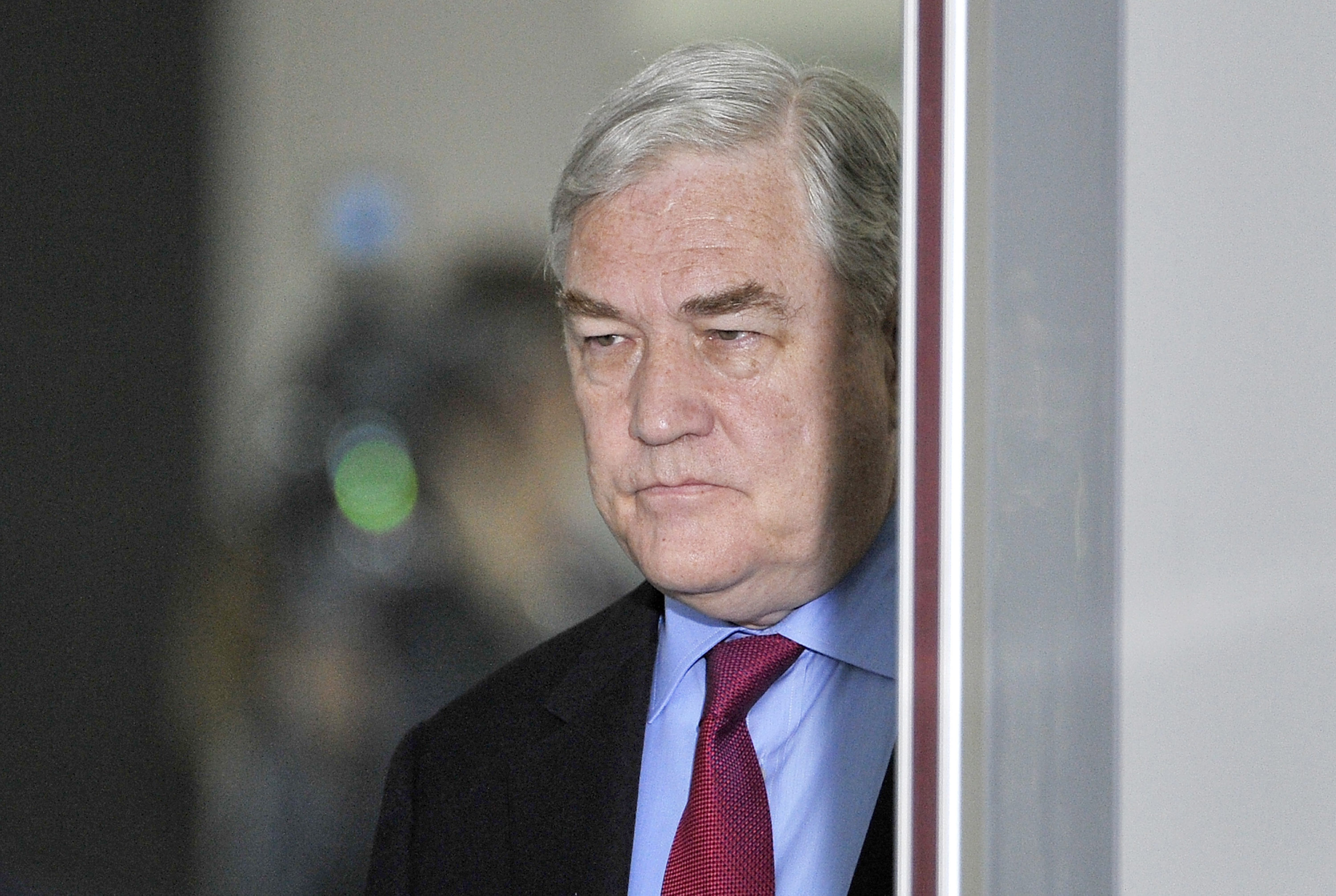 The Wall Street Journal's Innocence Project: the Case of Conrad Black