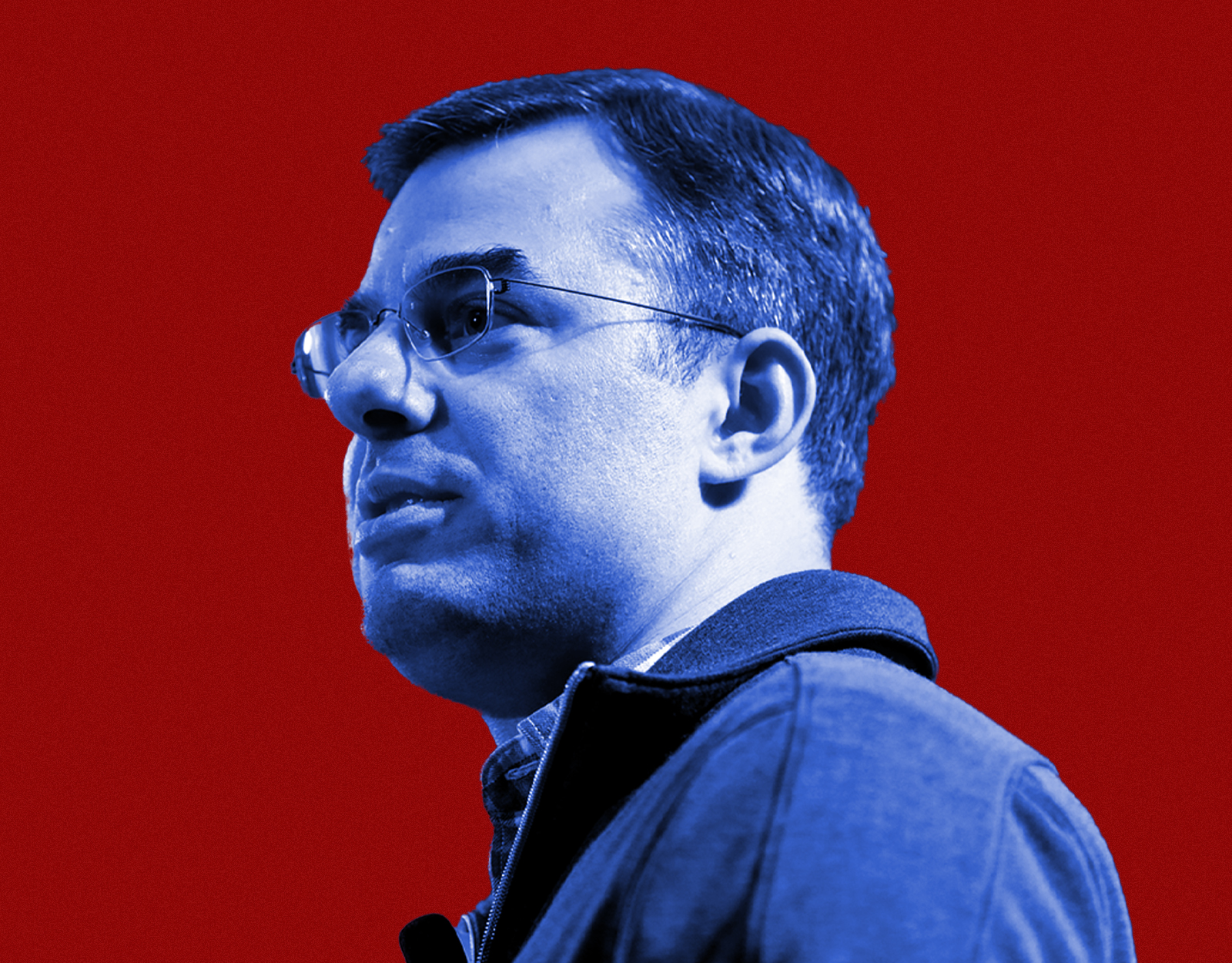 Justin Amash Could Keep Trump From Getting Re-Elected