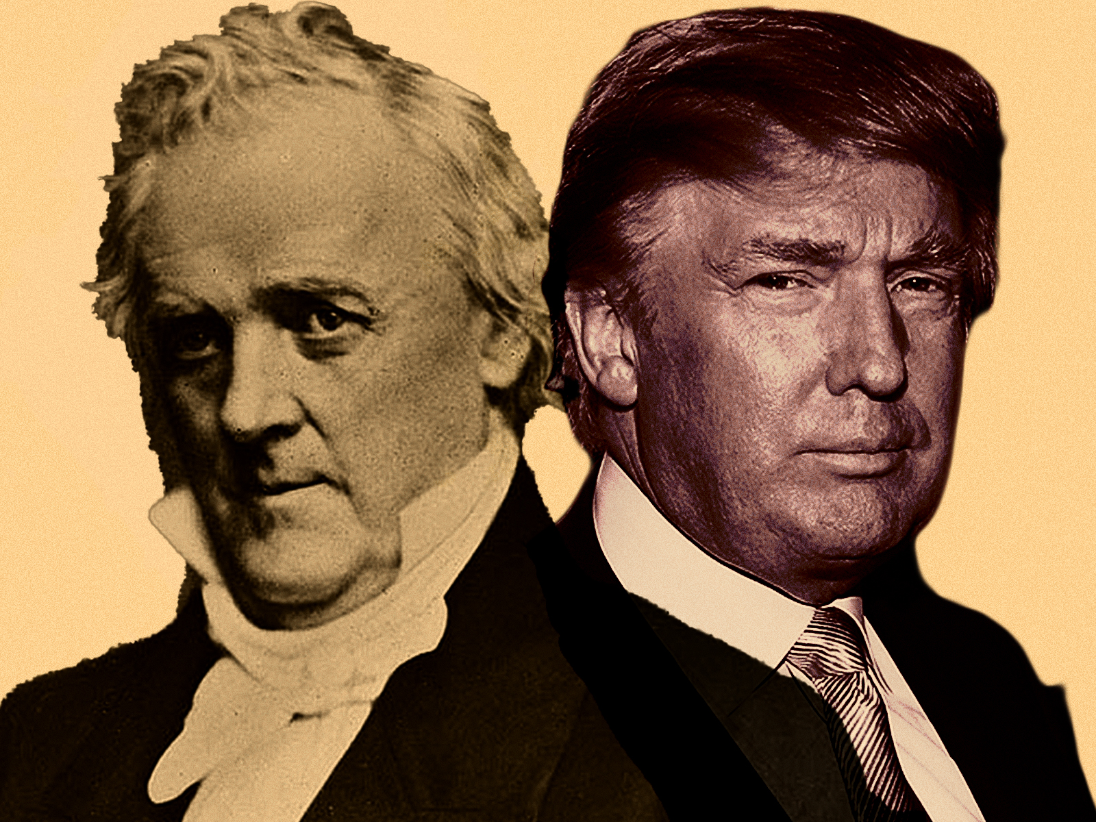 The Worst Presidents Club