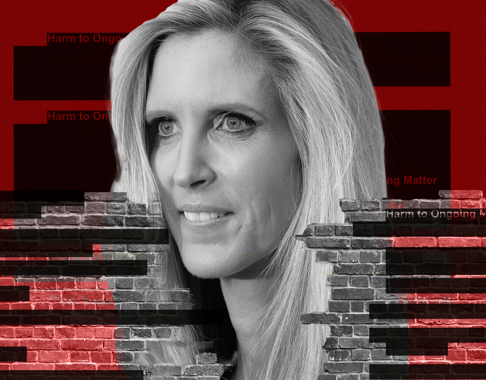 What Ann Coulter Needs to Know About the Mueller Report