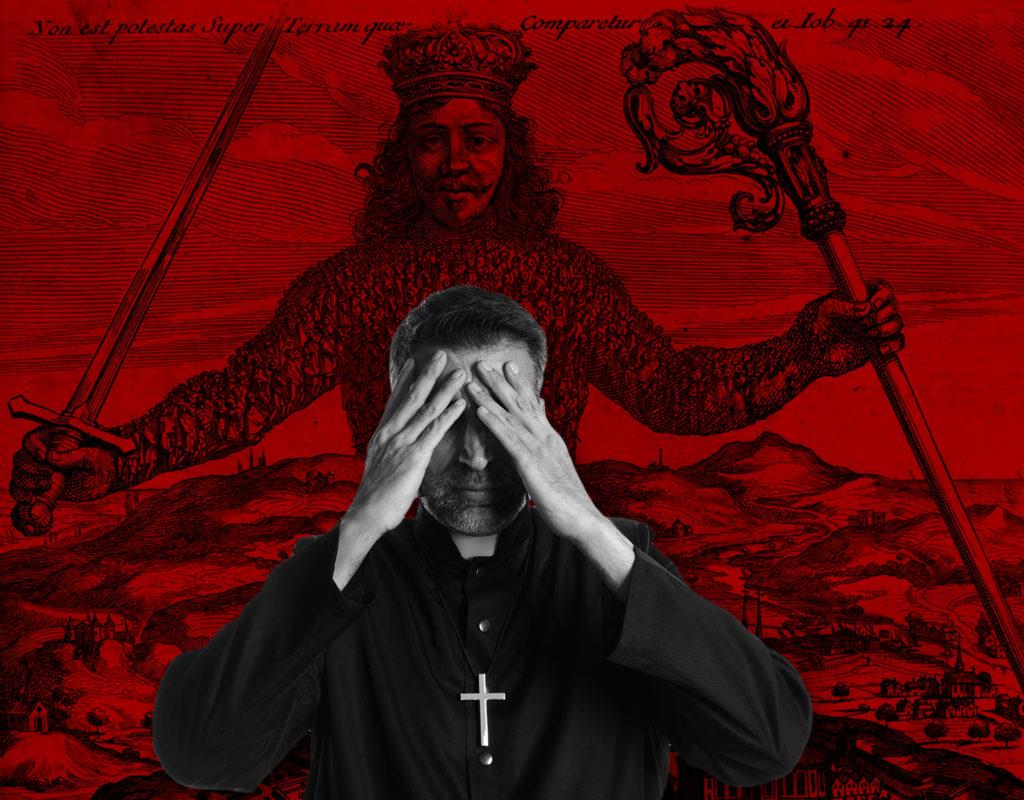 Sohrab Ahmari and the Futile Rage of the Illiberal Conservatives