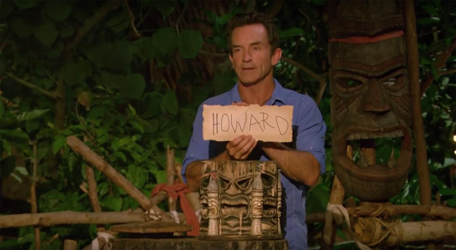 Howard Schultz: The Tribe Has Spoken