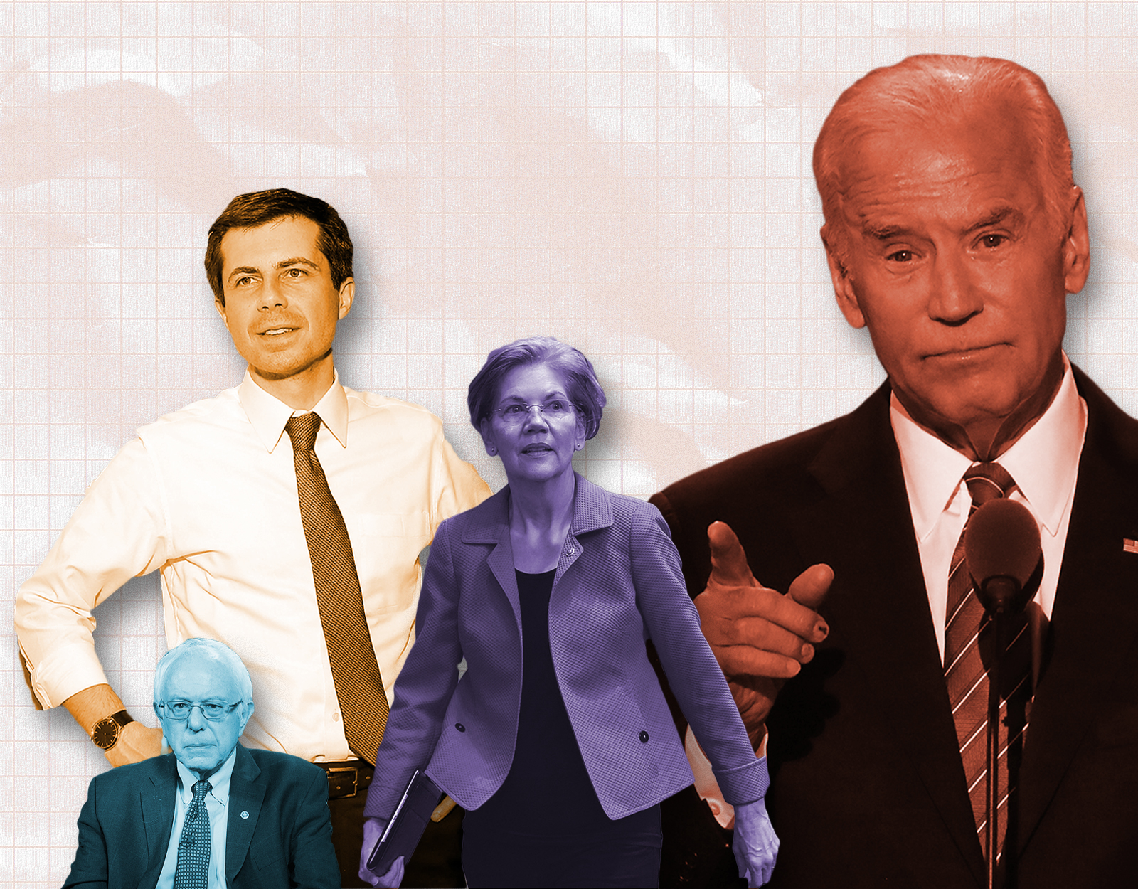 And the Dead Shall Rise: The June Democratic Power Rankings