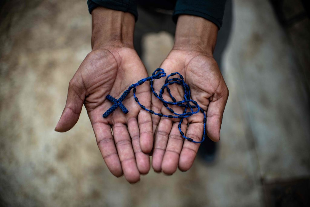 Can Christian Compassion Influence How We Treat Migrants?