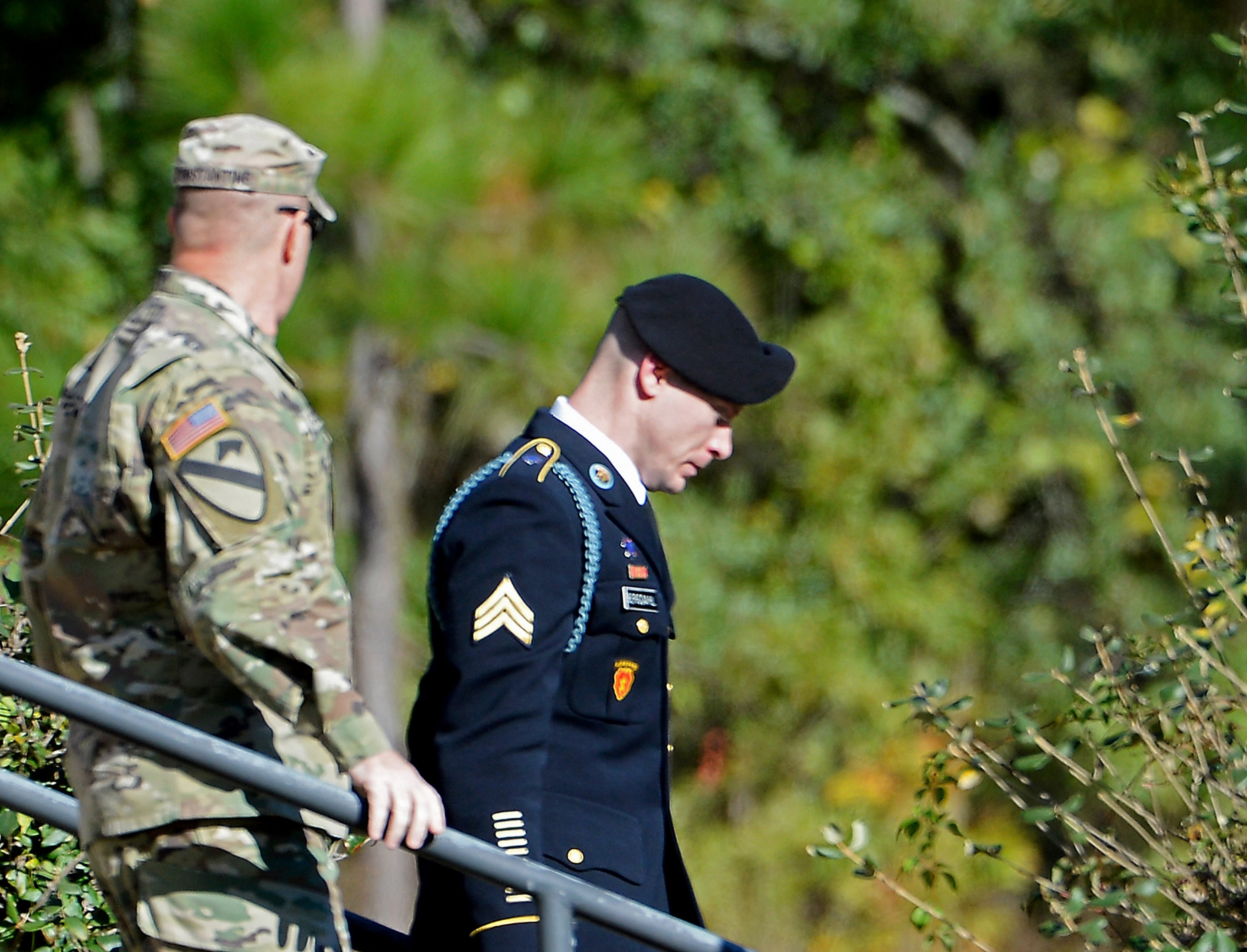 Bowe Bergdahl's Case Shows Why Trump Shouldn't Tweet