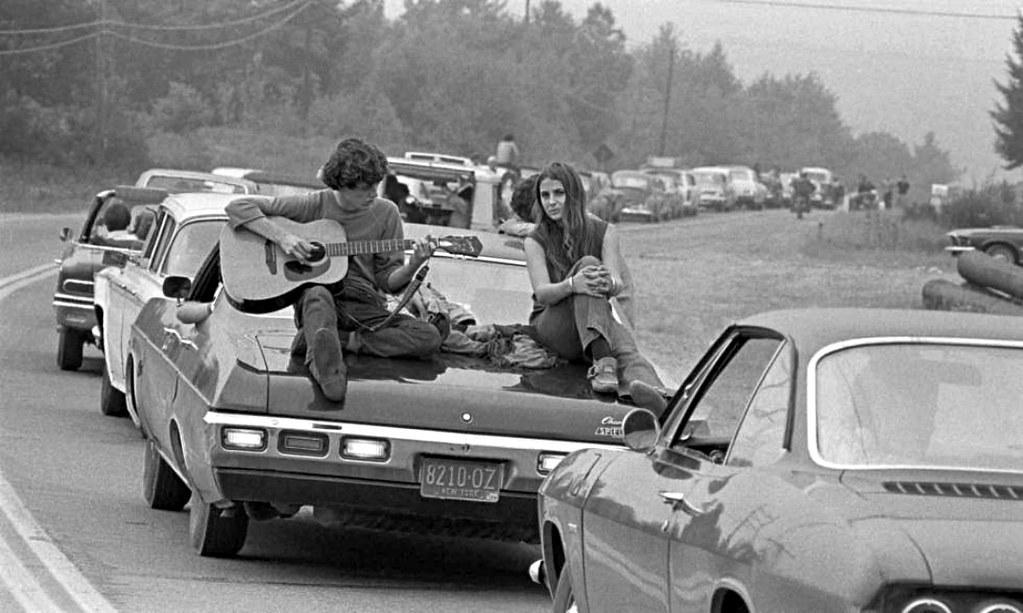 Woodstock Actually Accomplished Nothing