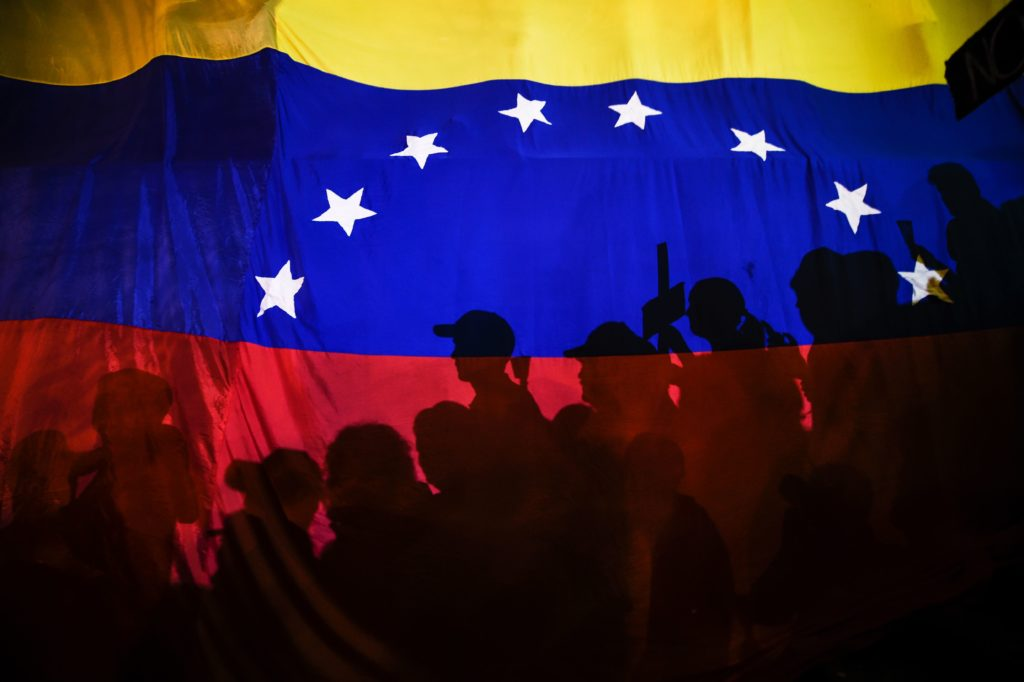 Military Action Against Venezuela? It's Harder Than Trump Thinks.