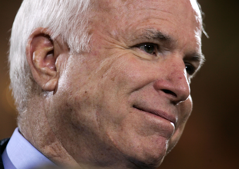America Misses John McCain