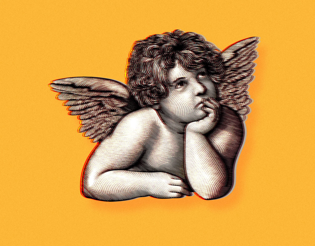 Our Better Angels - The Bulwark