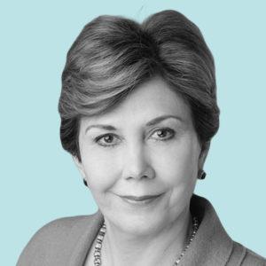 Image of Linda Chavez
