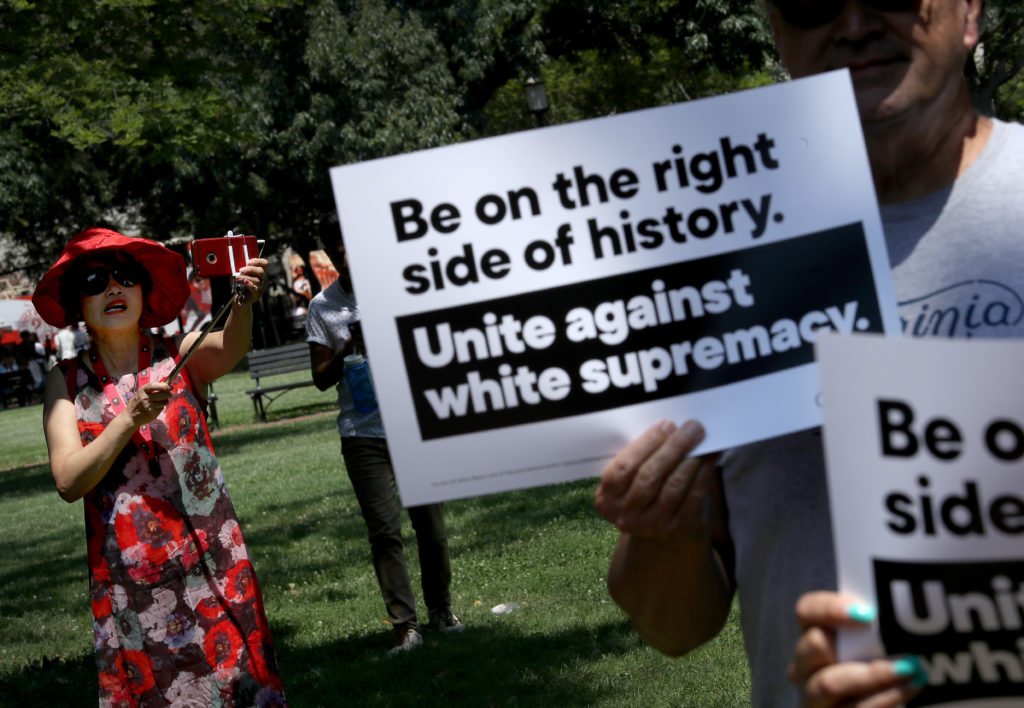 Three Ways the GOP Could Be Vastly Better on Race Relations