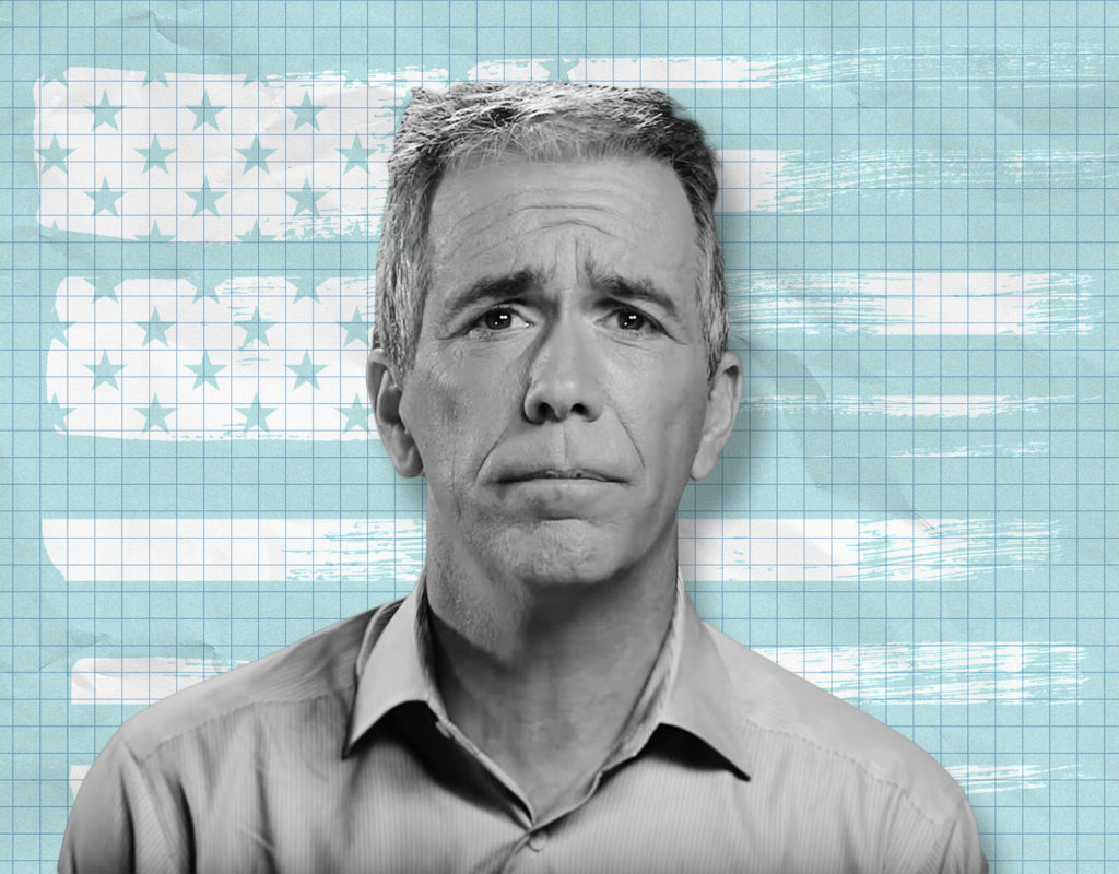Joe Walsh Is Here to Reveal What Republicans Really Think