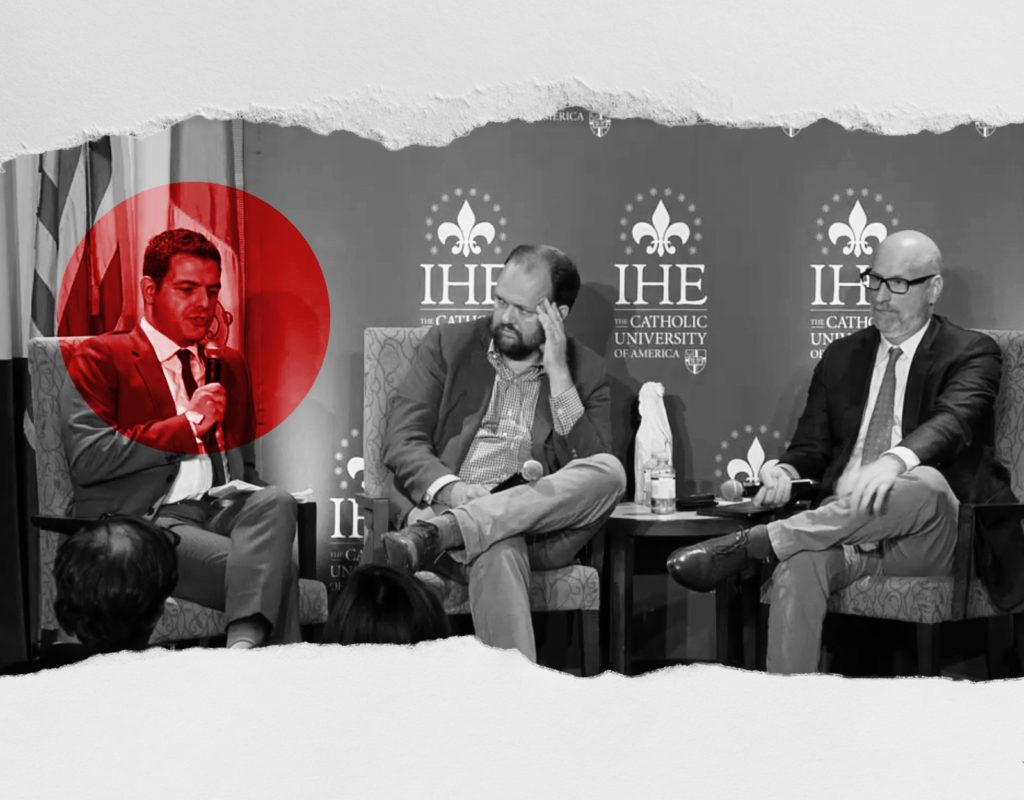 David French DESTROYS Sohrab Ahmari (and the idea of 'illiberal conservatism')
