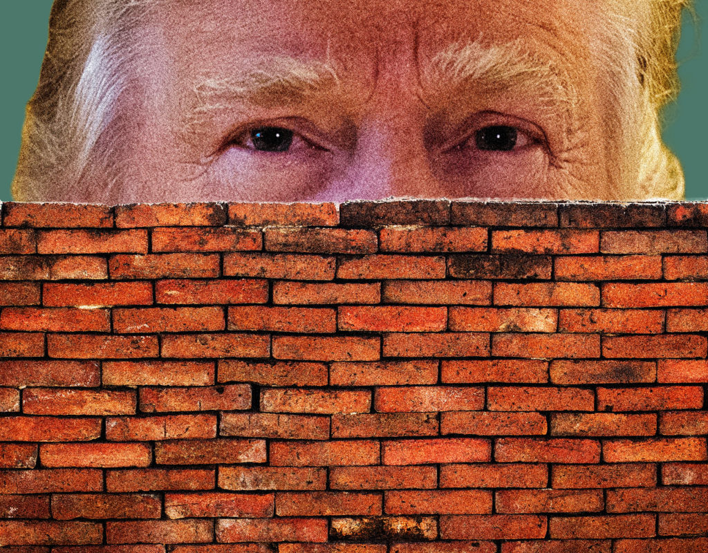 Trump and Cipollone's Made-Up Defense of Stonewalling Is a Fraud