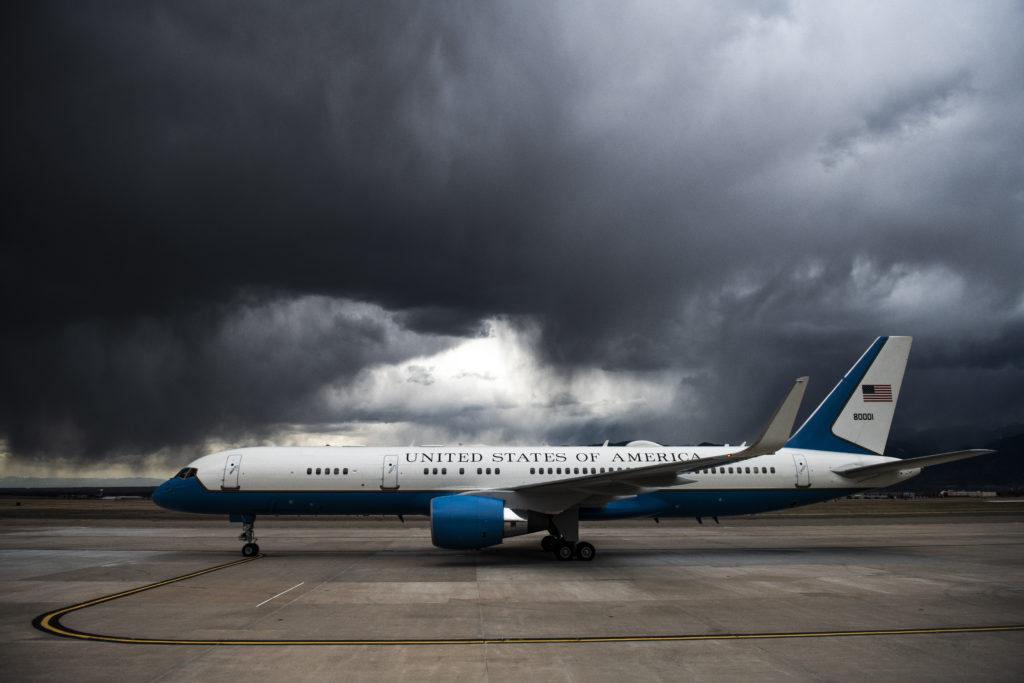 Unfriendly Skies: Trump Wants to Scrap Valuable Intelligence Treaty