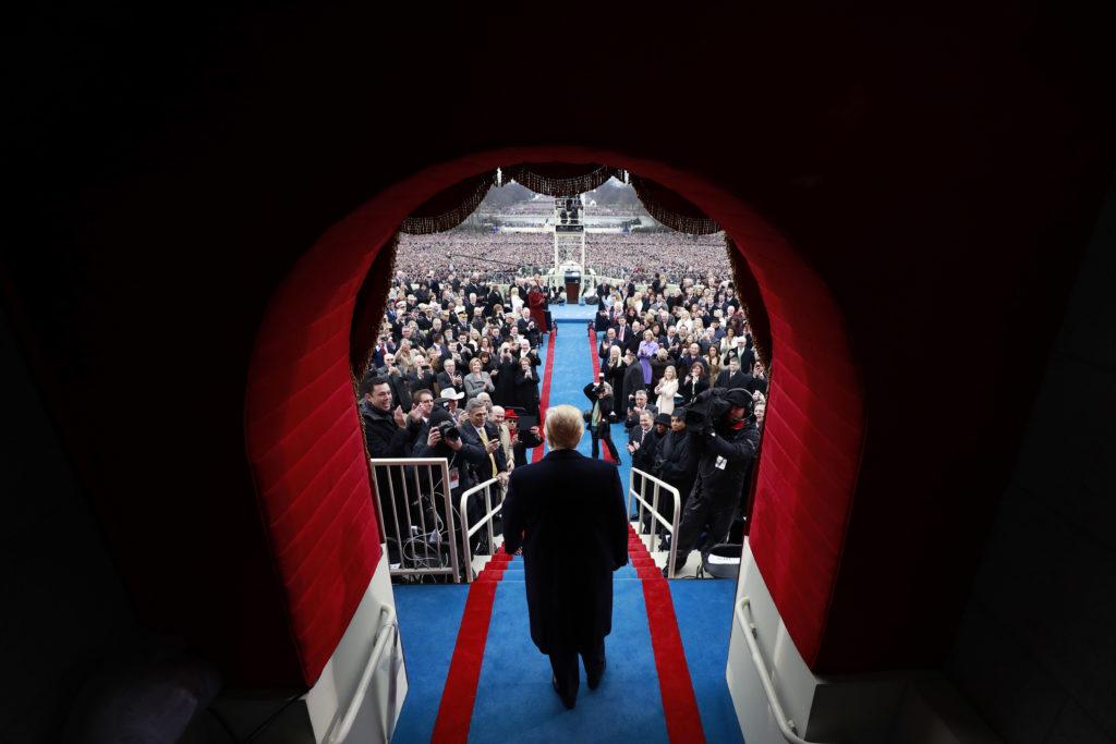 The Grim Prospect of a Trump Second Term