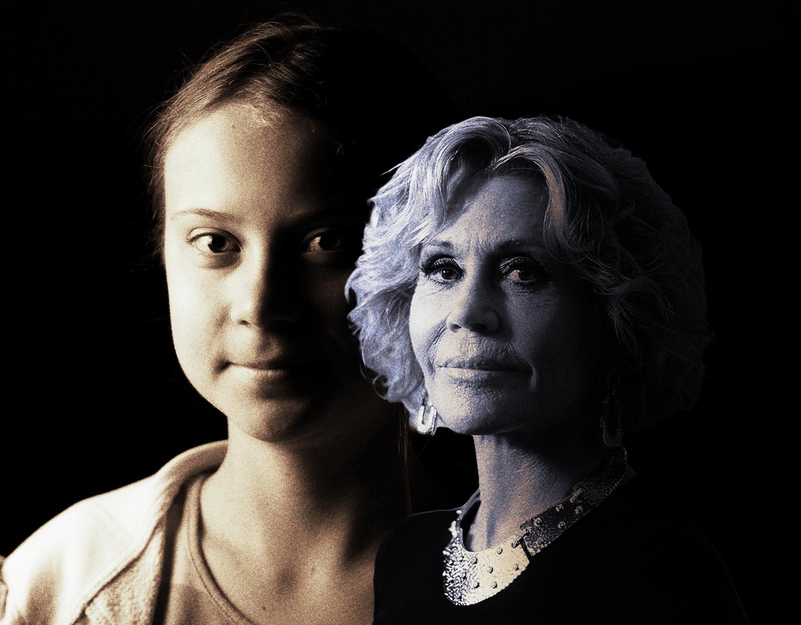Jane Fonda Arrested in Latest Political Stunt