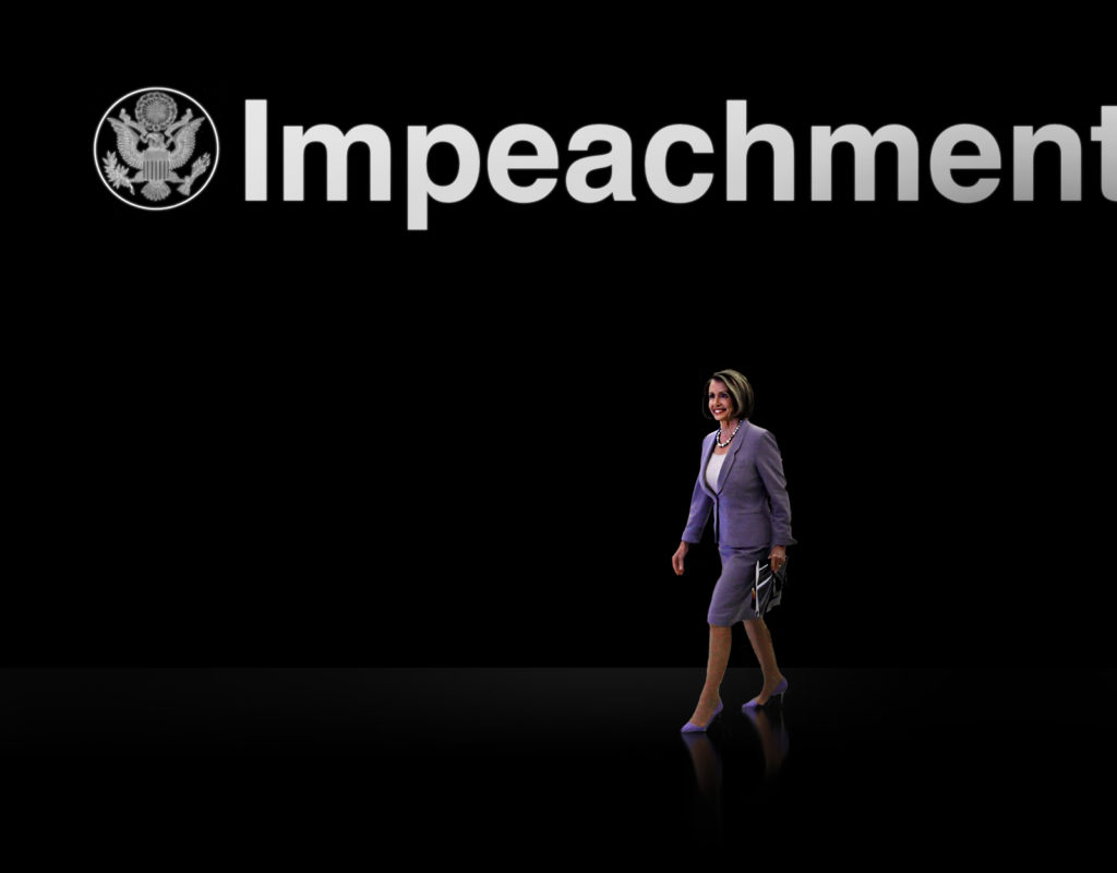 Impeachment Is a Product