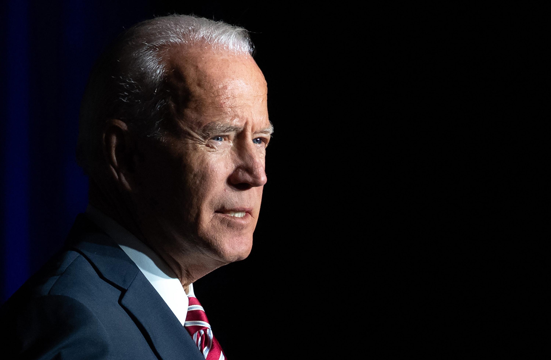 Why Is Everyone Sleeping on Joe Biden?