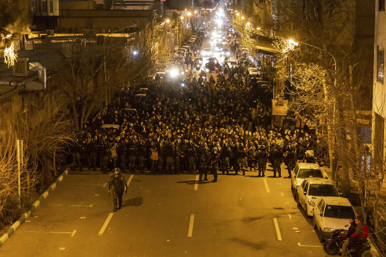 Iran's Permanent Revolution
