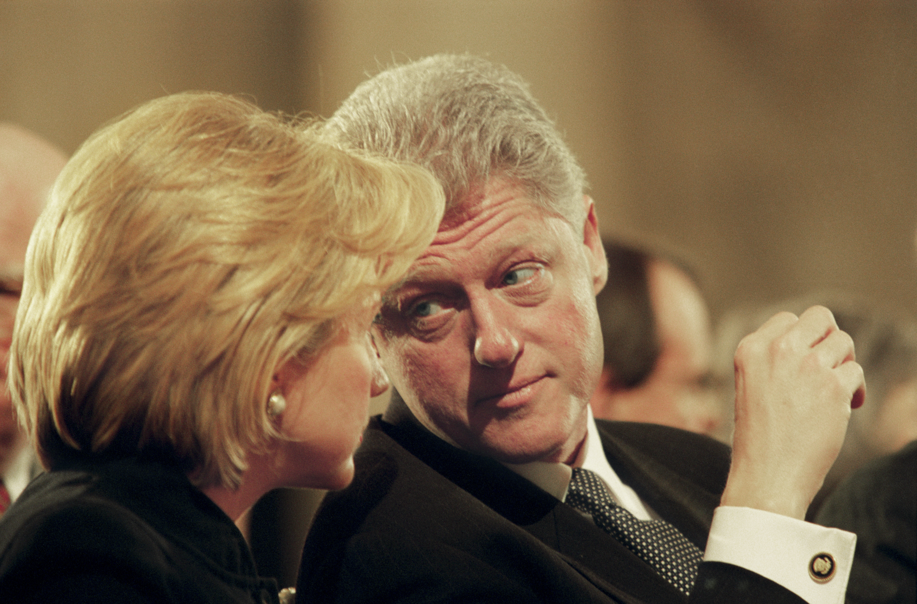 12 Details from the Clinton Impeachment Trial That You Should Know
