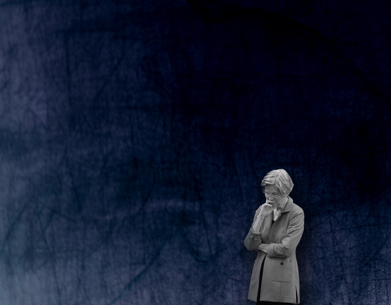 What Went Wrong for Elizabeth Warren?