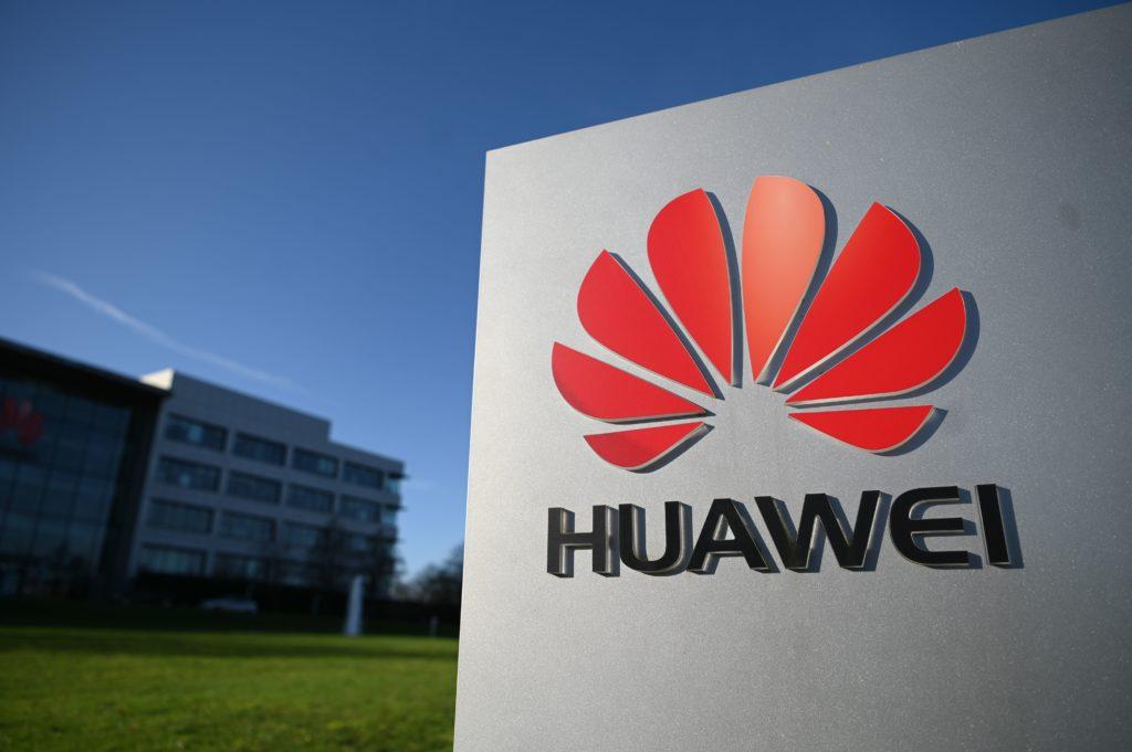 Wrong Way on Huawei