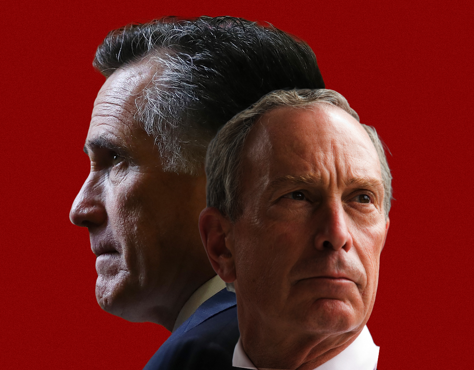 Romney-Bloomberg: The Unity Ticket America Deserves - The Bulwark