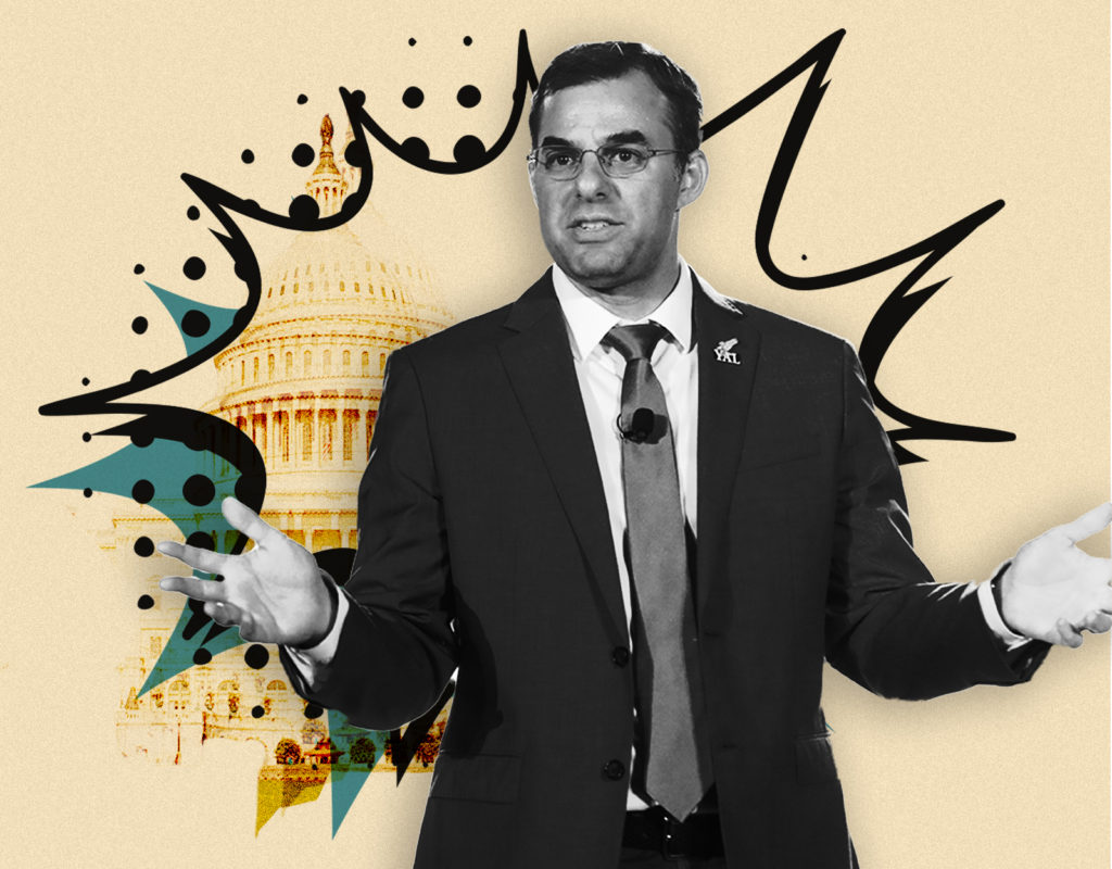 Justin Amash Should Not Run for President (In 2020)