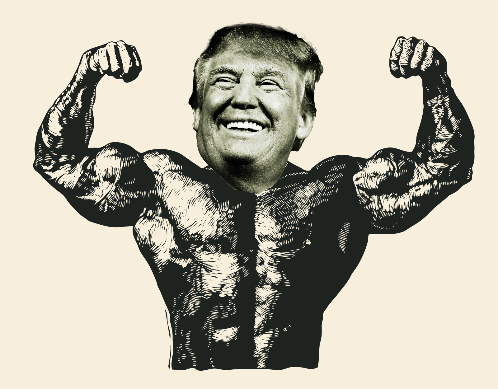 Is Donald Trump Manly? - The Bulwark