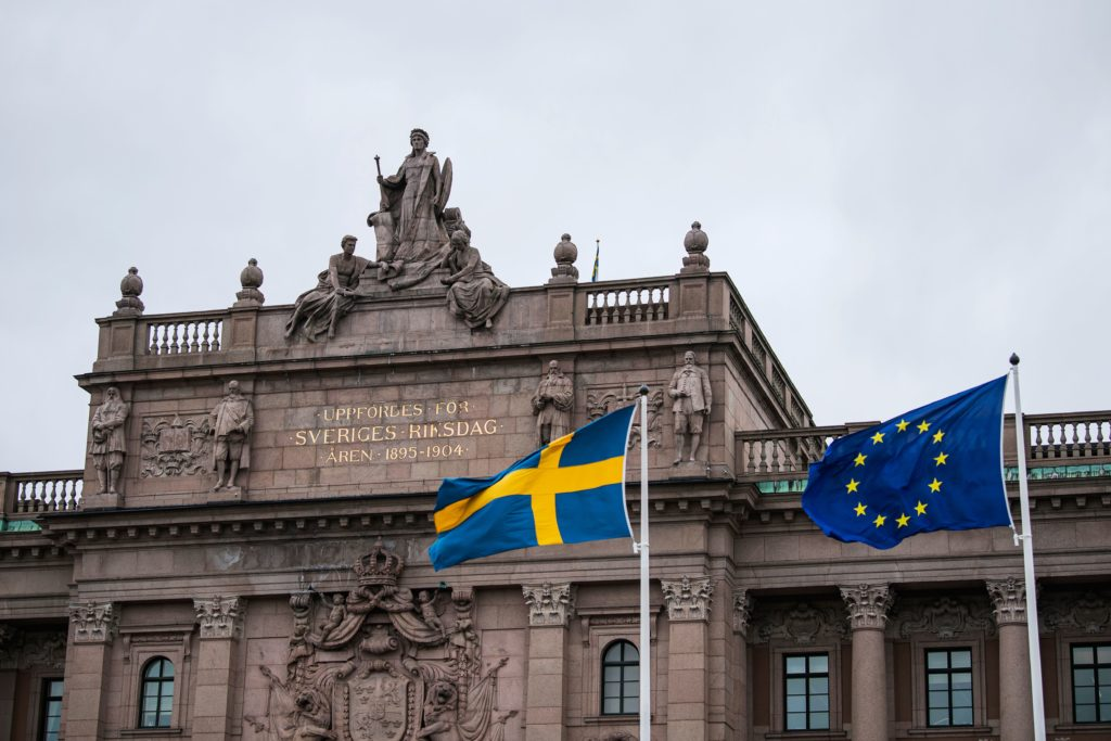 Sweden's Trolley Problem