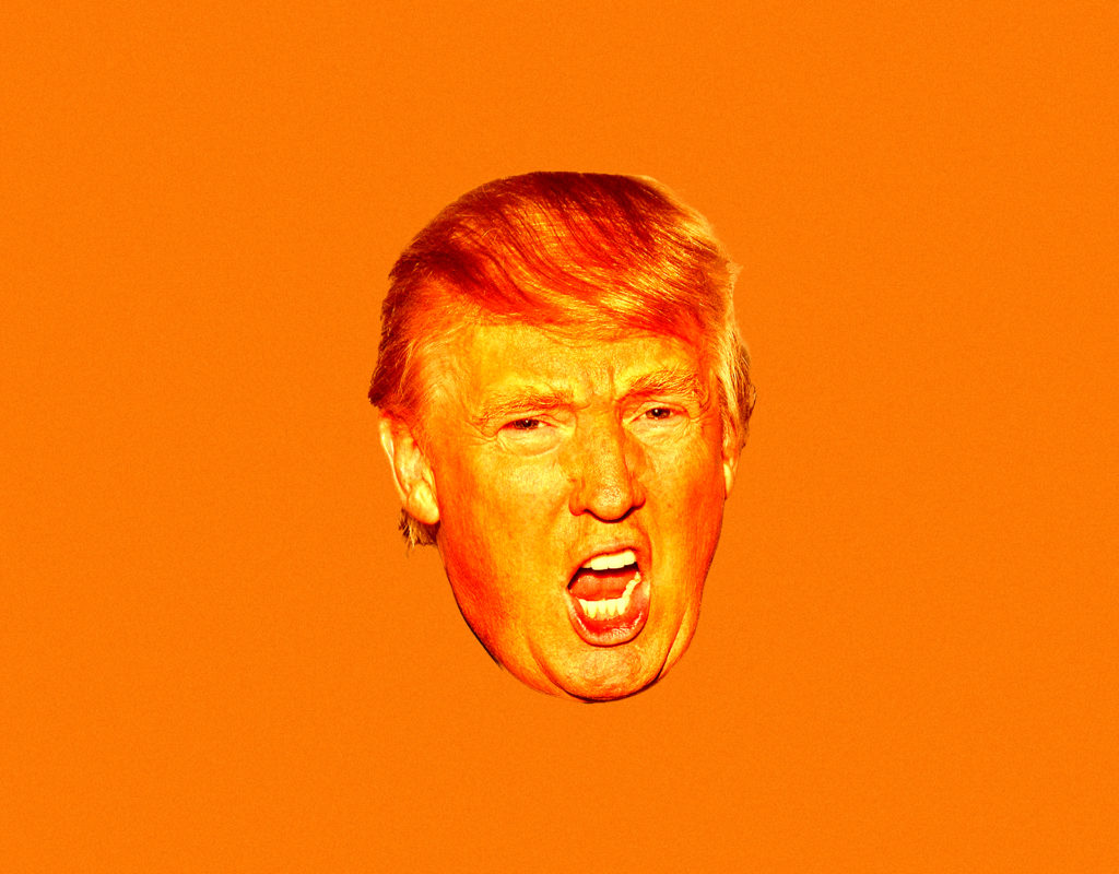 Actually, the Orange Man Is Bad