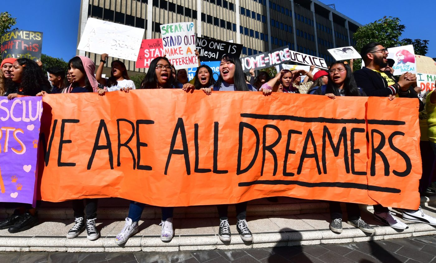 Now is the Time to Stand with Dreamers - The Bulwark