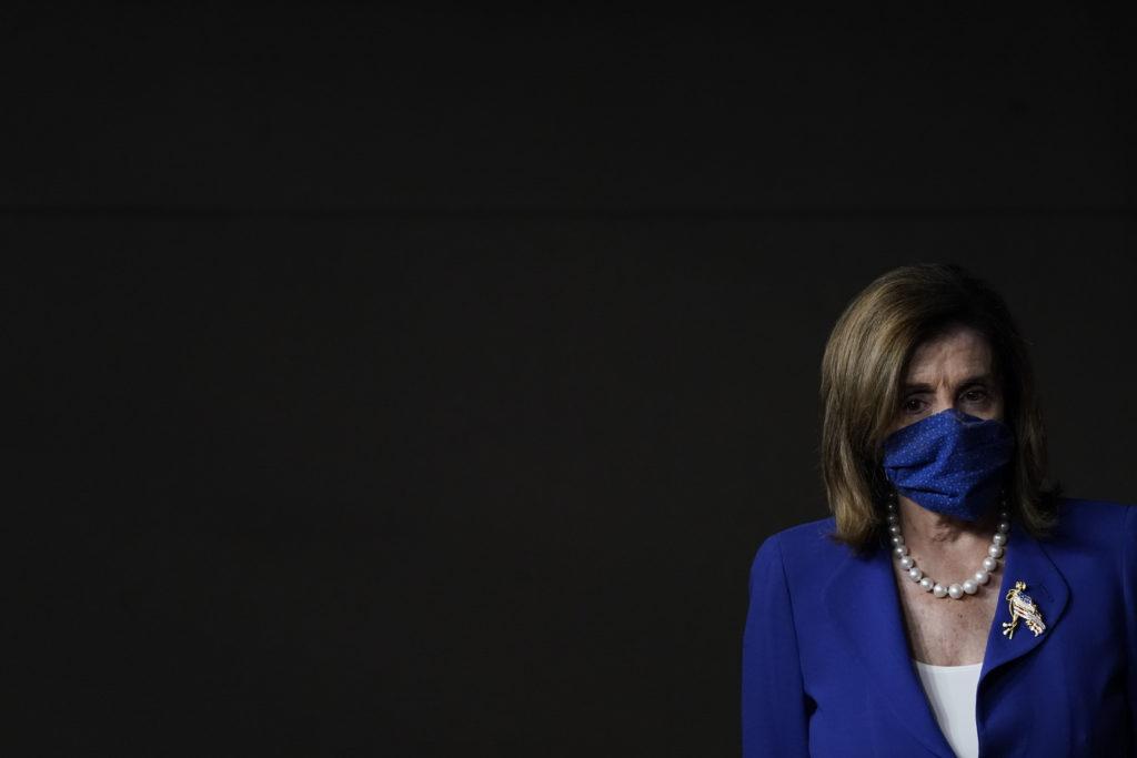 White House, Democrats at coronavirus stimulus stalemate