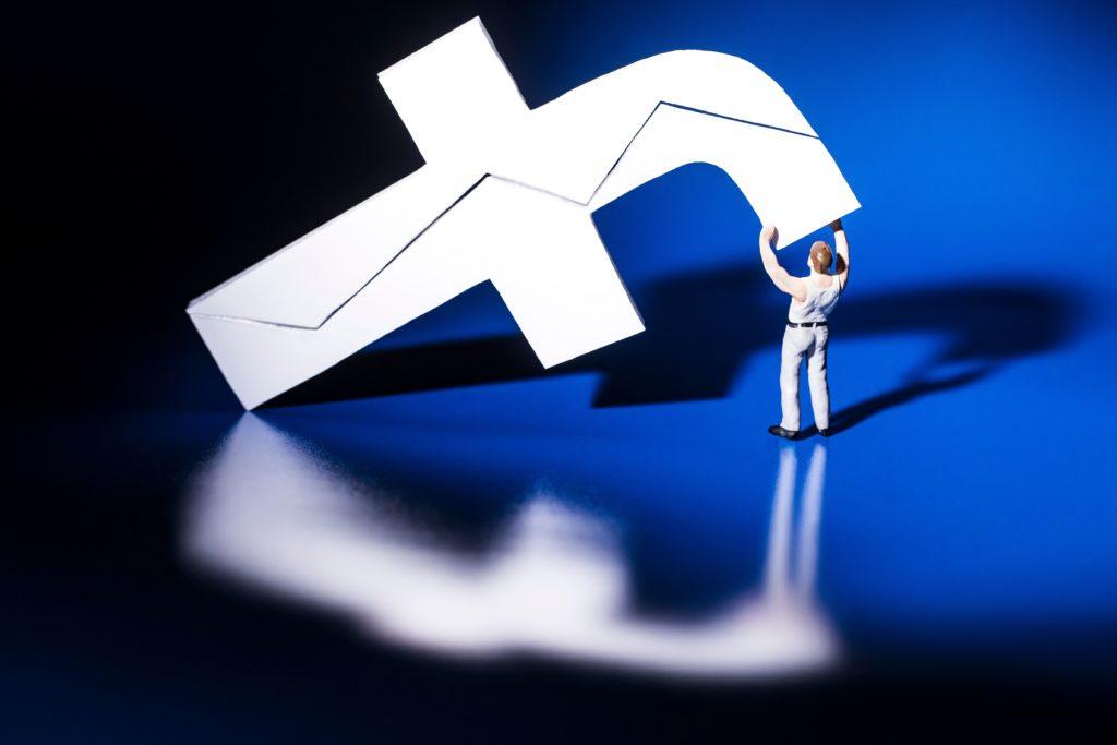 Social Media Is the Problem