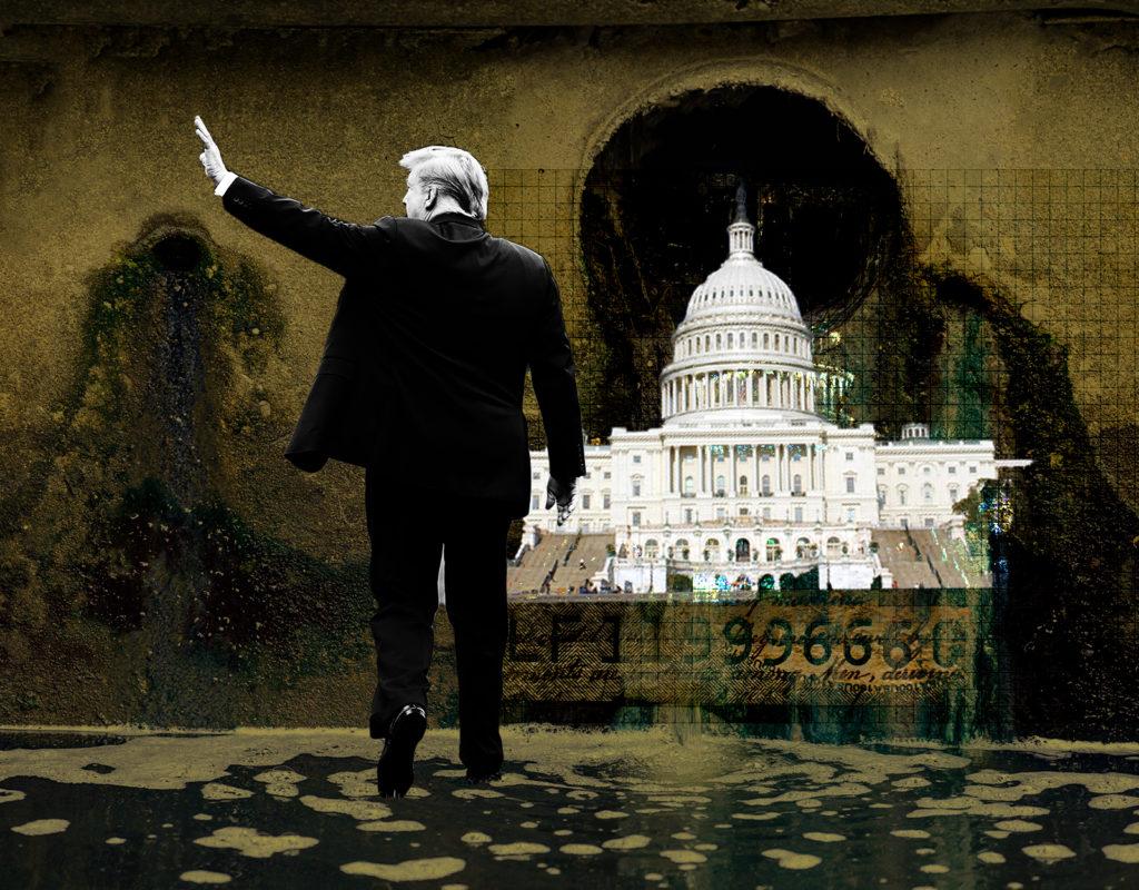Ten Ways to (Actually) Drain the Swamp