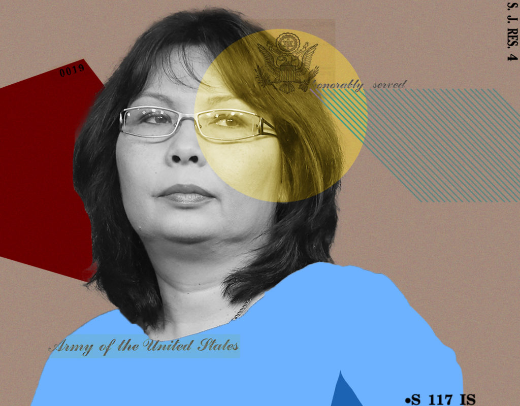 Tammy Duckworth and the Trump Trap