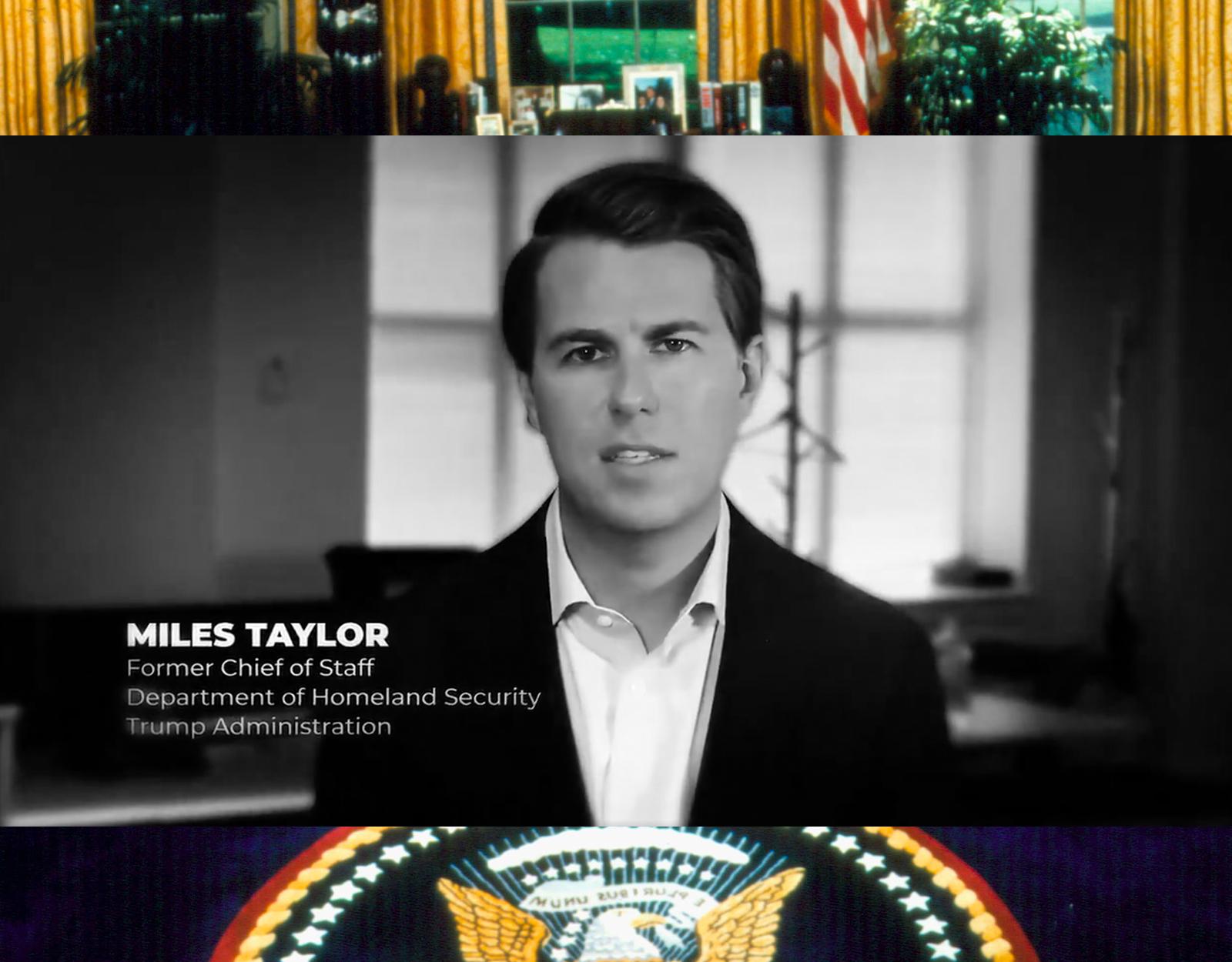 miles taylor - photo #29