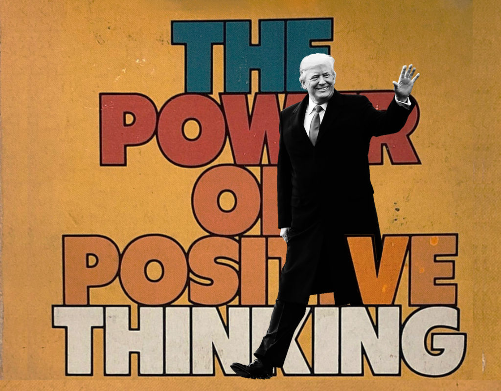 The Power of Positive Thinking: Too Much and Never Enough