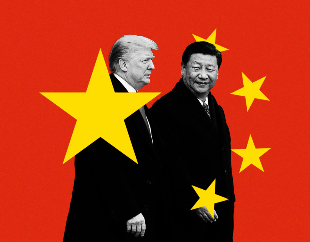 Did Trump Get Owned by China?