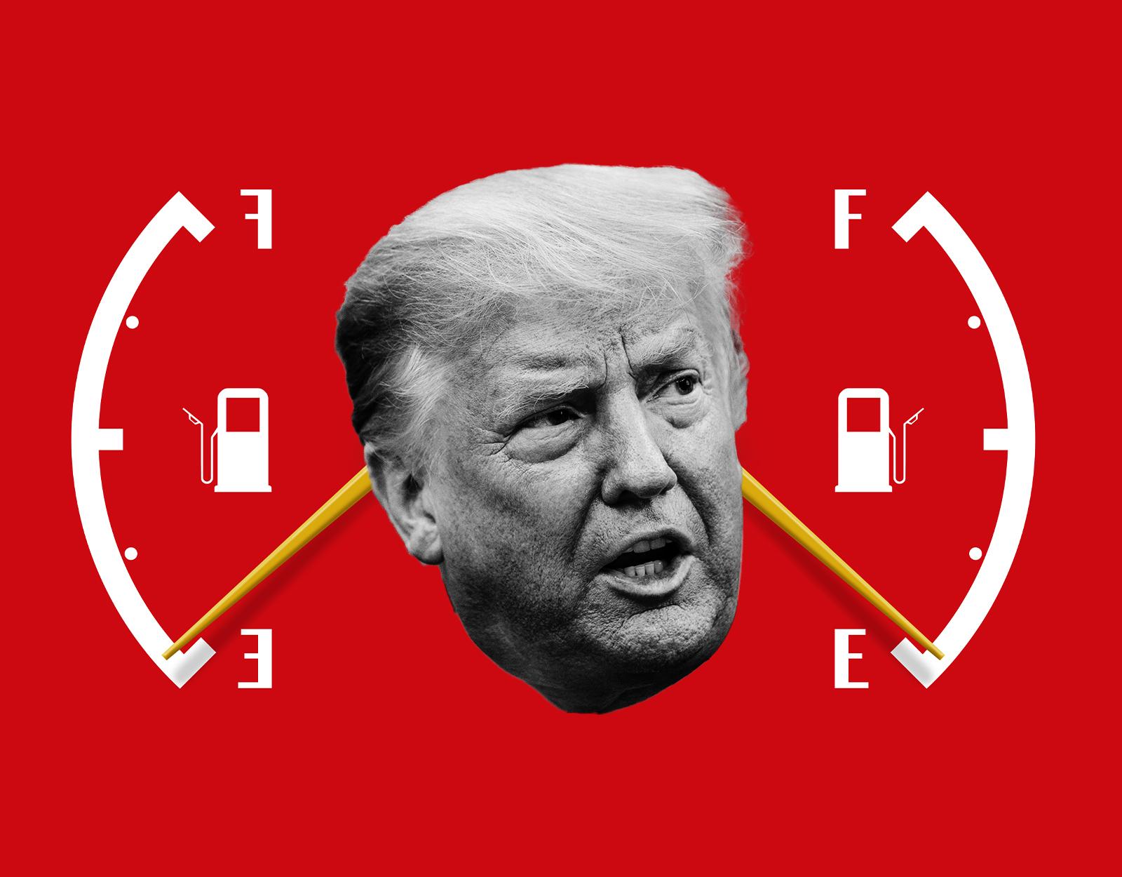 Low-Energy Trump - The Bulwark