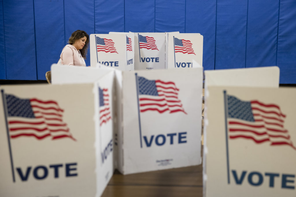 Takeaways From One of the Biggest Polling Days of the Year