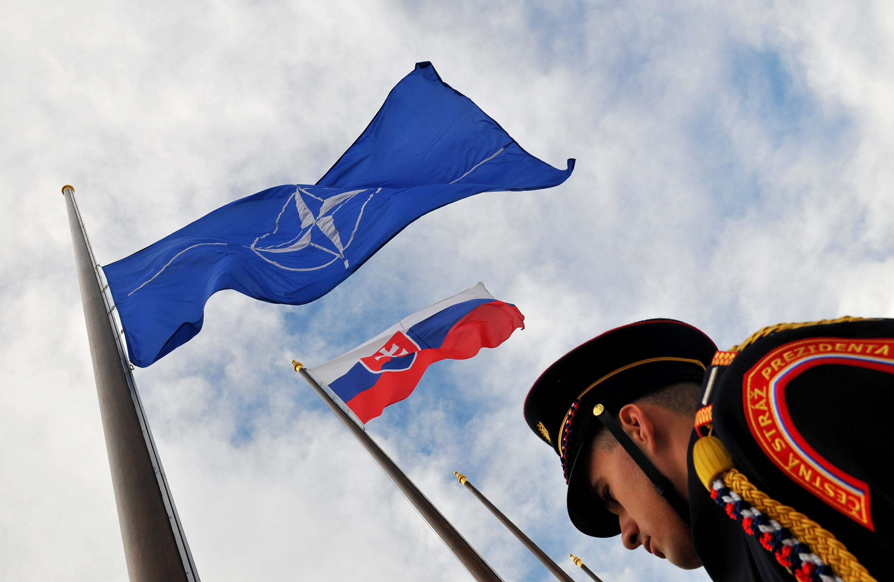 Why Sweden Should Join NATO - The Bulwark