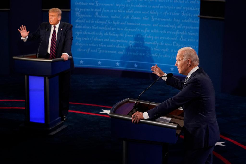 No More Debates